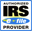 IRS Authorized 8868 E-file Provider