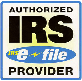 IRS Authorized Provider