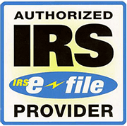 IRS Authorized E-file Provider for Tax Extension Forms
